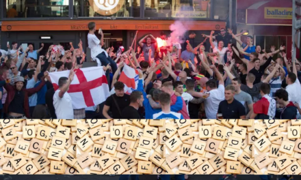 Scrabble World Cup coming to Torquay – Hooligan Fears