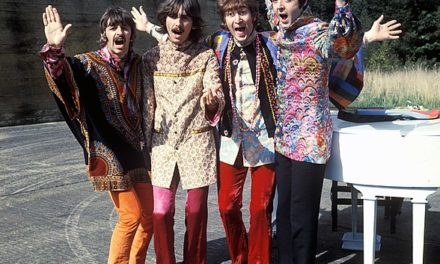 The Beatles – First Night of the Magical Mystery Tour in Teignmouth