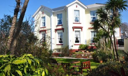 7 Cracking Torbay Hotels