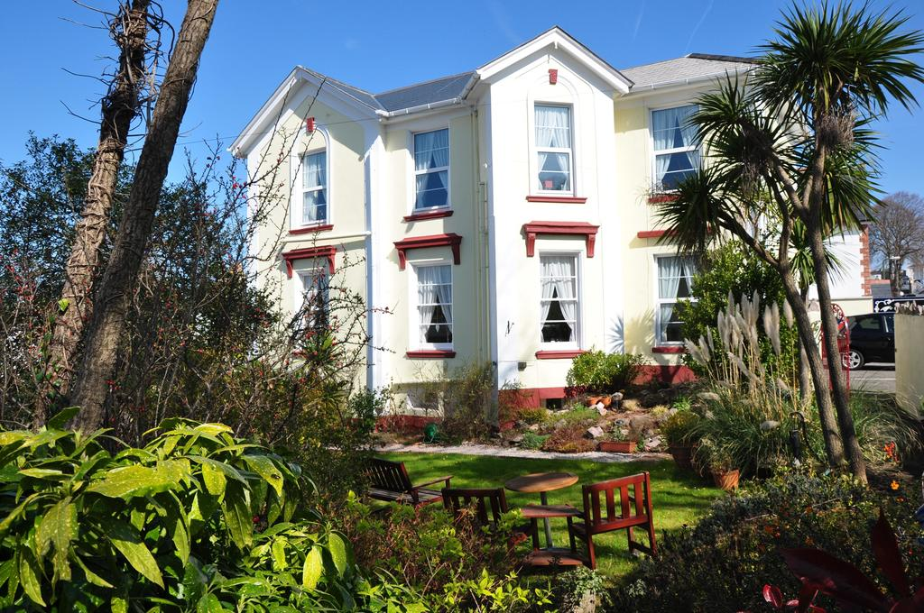 Abbeyfield Guest House Torquay