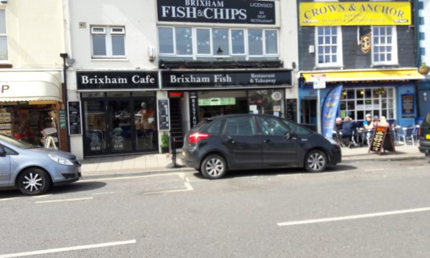 Brixham Fish Restaurant