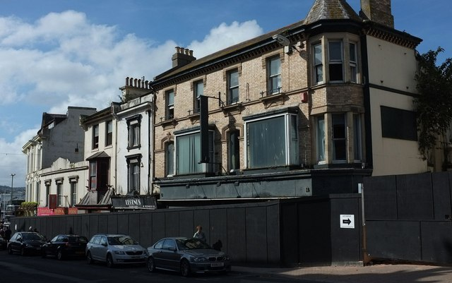 Torwood Street Development – Now is the Time