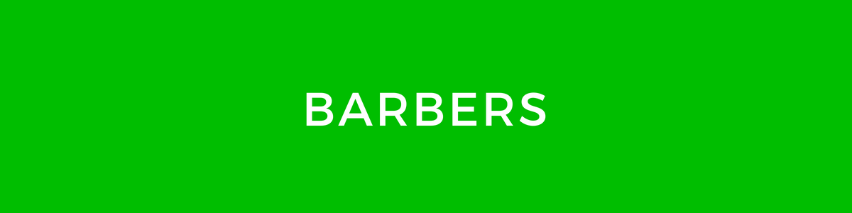 Barbers in Torbay