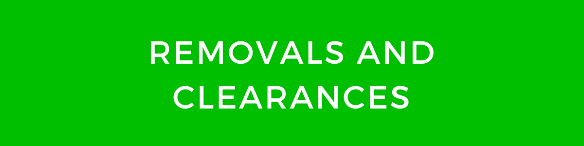 removals and clearances in torbay
