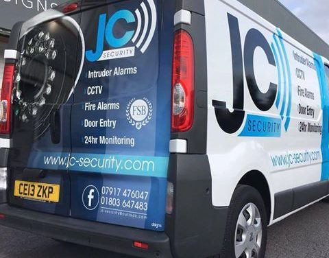 Business Feature – JC Security