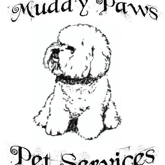 Muddy Paws Pet Services