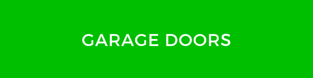 Garage Doors in Torbay