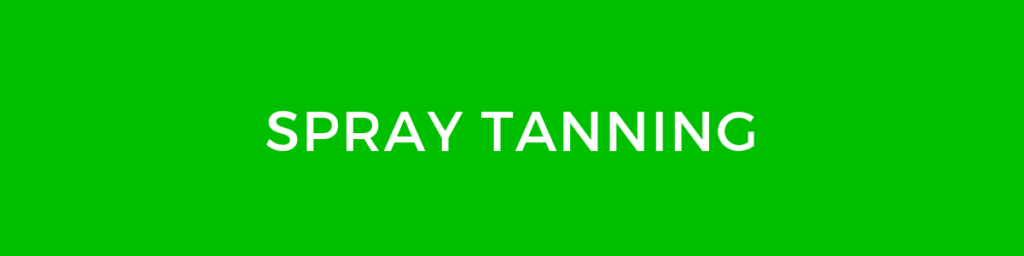 Spray Tanning in Torbay