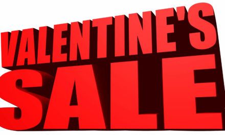 Valentine's Day Mega Deals…