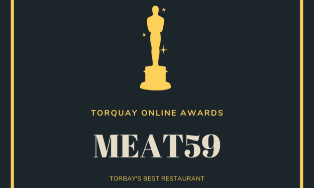 Torquay Online Awards – Best Restaurant – Meat59