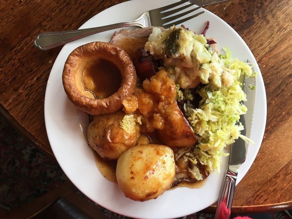 The Royal Hotel and Carvery – Review
