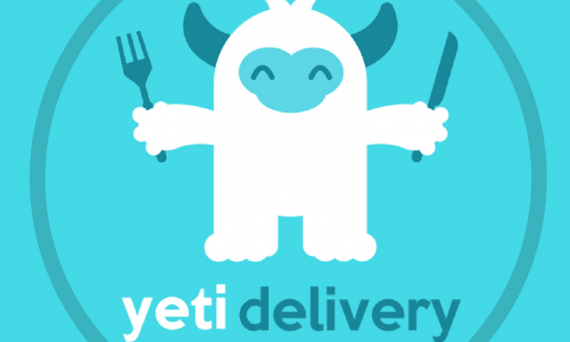 Yeti Delivery's Plans to Support Local Businesses Through Coronavirus Pandemic..