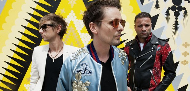 Muse – Alternative English Space Rock Band