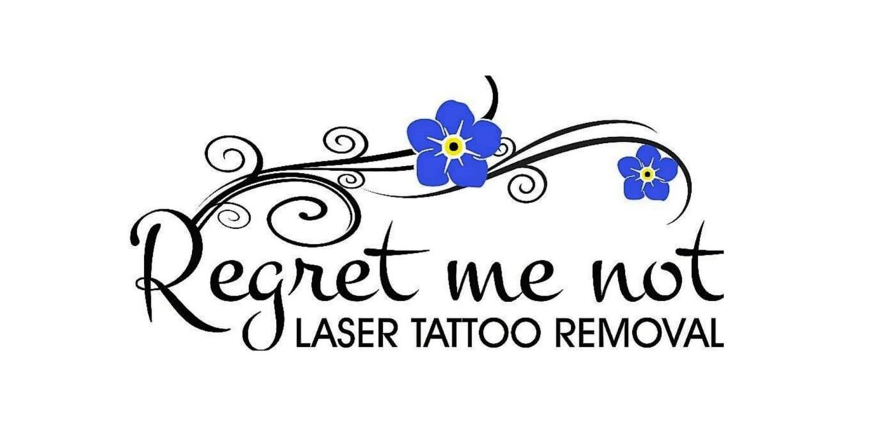 Business Profile – Regret Me Not Laser Tattoo Removal