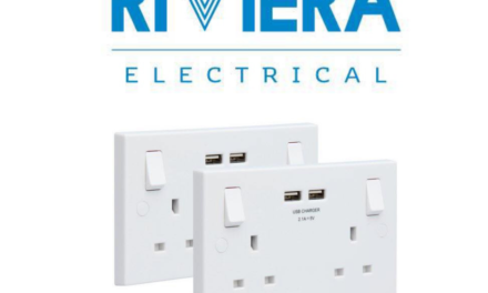 Competition Time – Win a USB Socket with Riviera Electrical