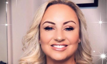Business Woman of the Month January 2019 – Eve Holleran