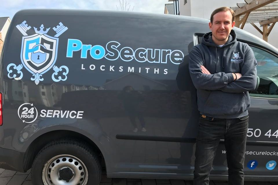 Business Man of the Month – March 2019 – Scott McCulloch