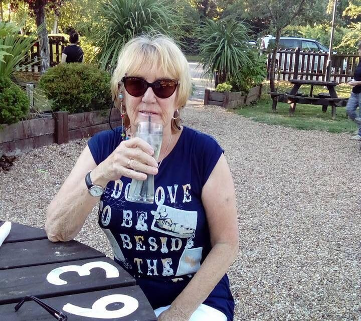 Charity Ball to Celebrate the Life of Maureen Thompson