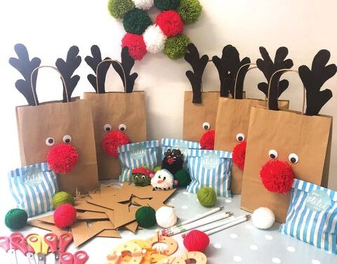 9 Torbay Businesses for Gifts and Bits this Christmas
